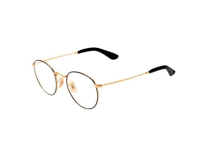 a45a25b38 Óculos De Grau Ray Ban Round Rb 3447 2946 - Original - R$ 339,00 em Mercado  Livre