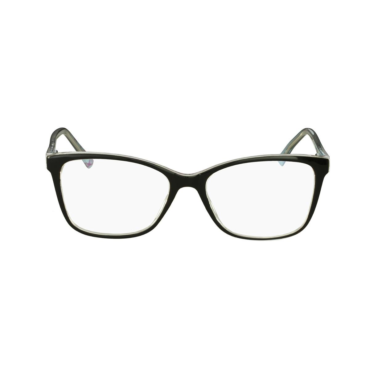 Óculos De Grau Sabrina Sato Casual Preto - R  350,00 em Mercado Livre 5fa5339b91