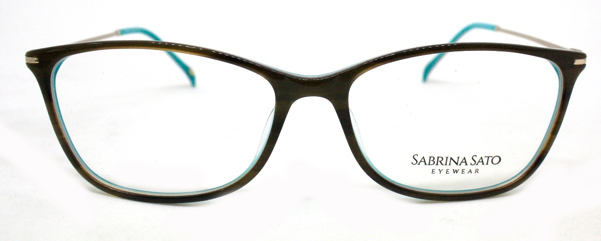 Óculos De Grau Sabrina Sato Ss302 Acetato C4 Original - R  349,90 em ... bb080b1201