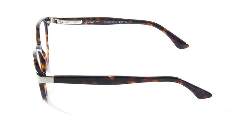 Óculos De Grau Safilo Sa6004 Tartaruga - R  169,99 em Mercado Livre 65c5c924ee