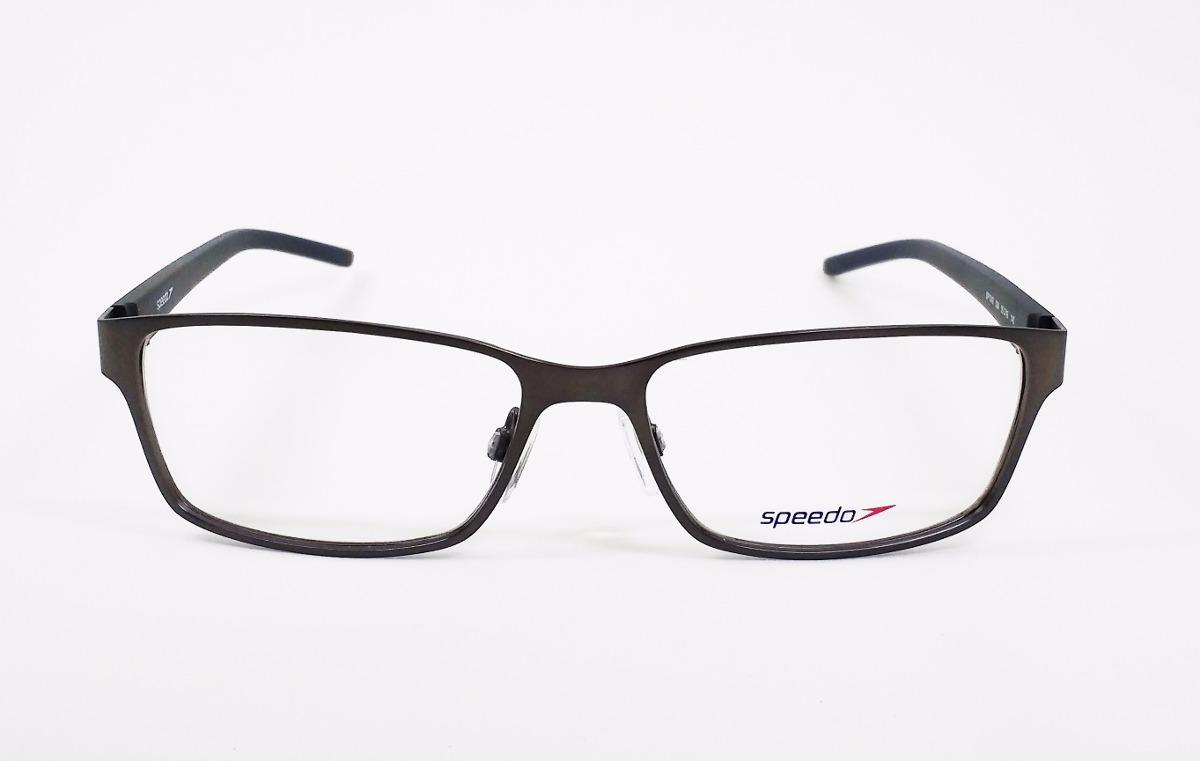 547a044fe Óculos De Grau Speedo Aluminium Sp1340 - Original - R$ 330,00 em ...