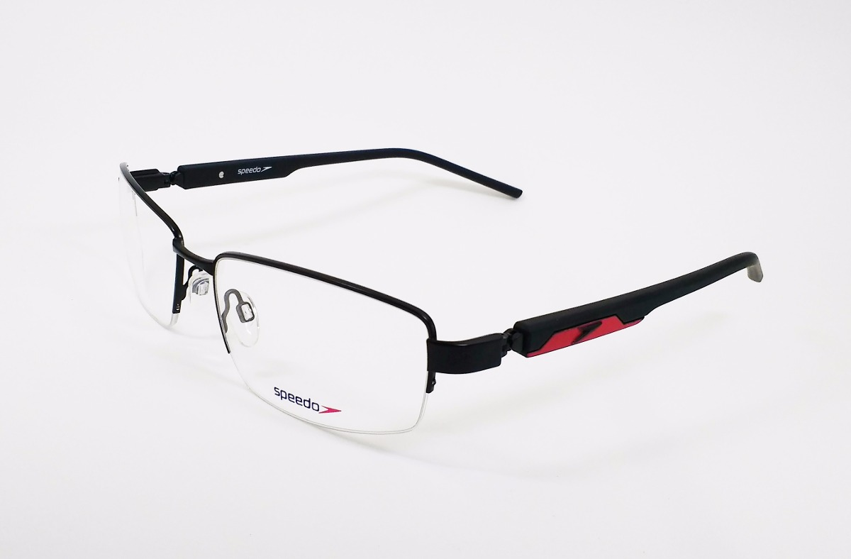 2fe201db0 Óculos De Grau Speedo Aluminium Sp1351 - Original - R$ 300,00 em ...