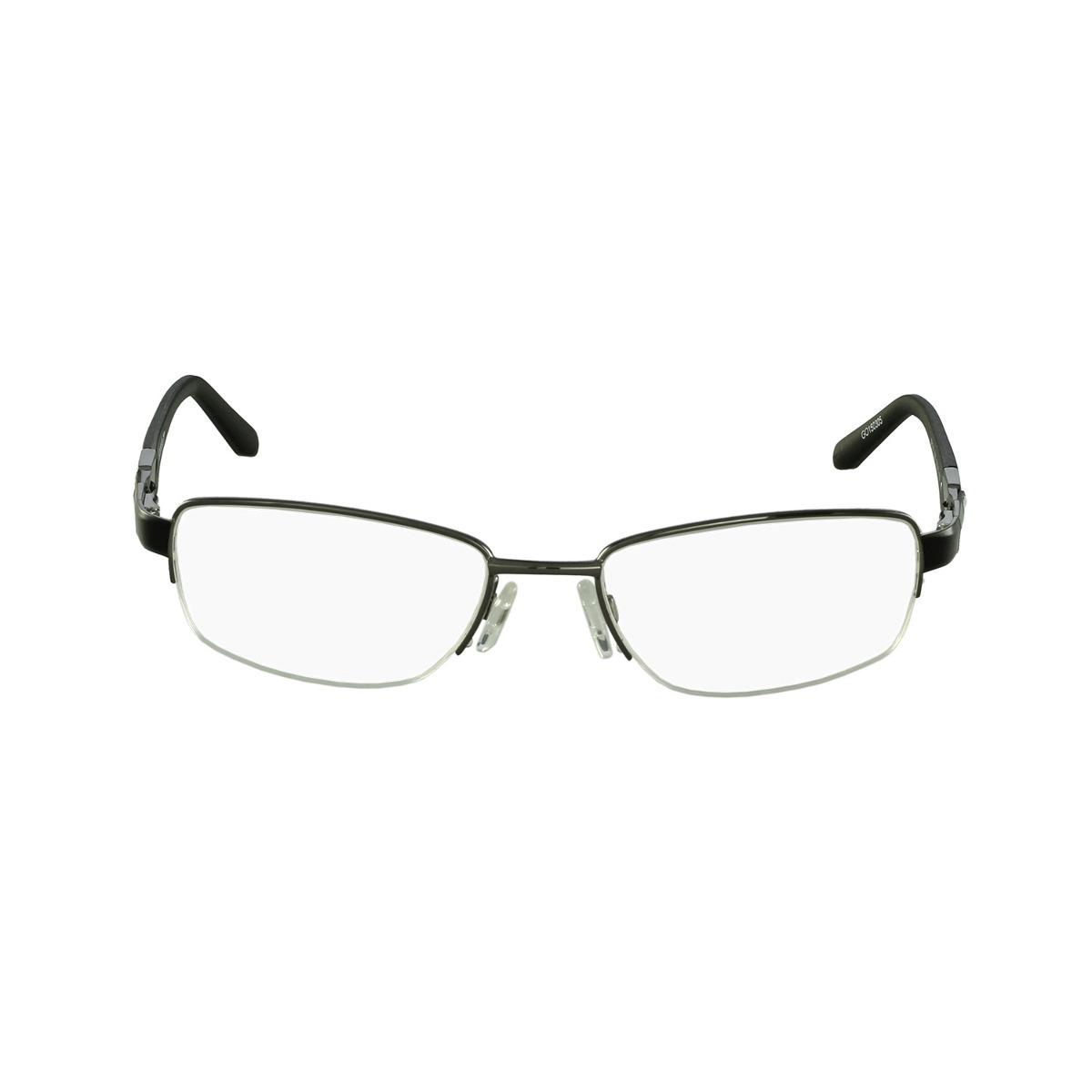 4ef0dd90128a4 Óculos De Grau Speedo Clássico Cinza - R  307,00 em Mercado Livre