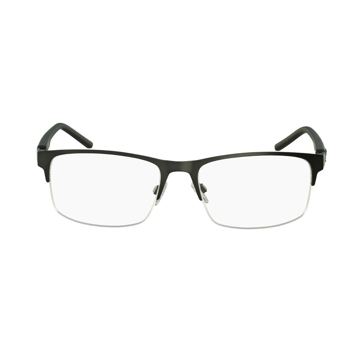 ac5069a74ce1c Óculos De Grau Speedo Clássico Cinza Asp2m03590 - R  387,00 em ...