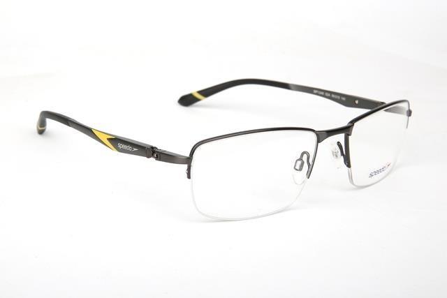Óculos De Grau Speedo Haste 360° 1349 02a   03 - R  272,00 em ... ef629f79ac