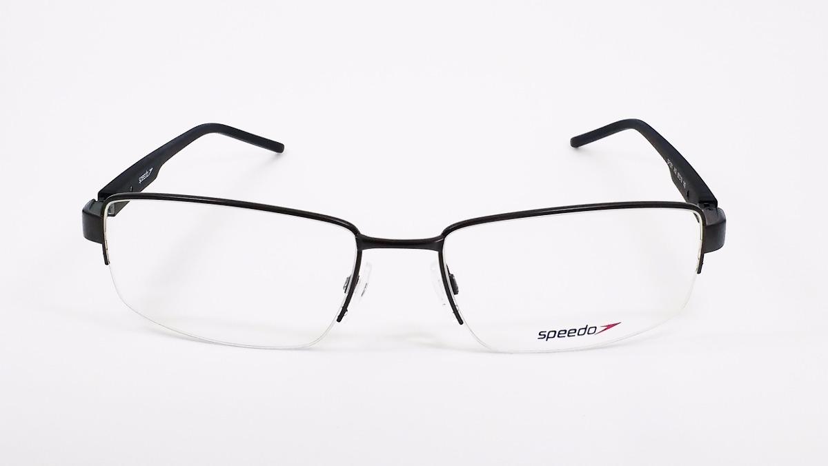 Óculos De Grau Speedo Haste 360° Sp 1352 A02 - 09 - R  286,00 em Mercado  Livre 680aaaf218