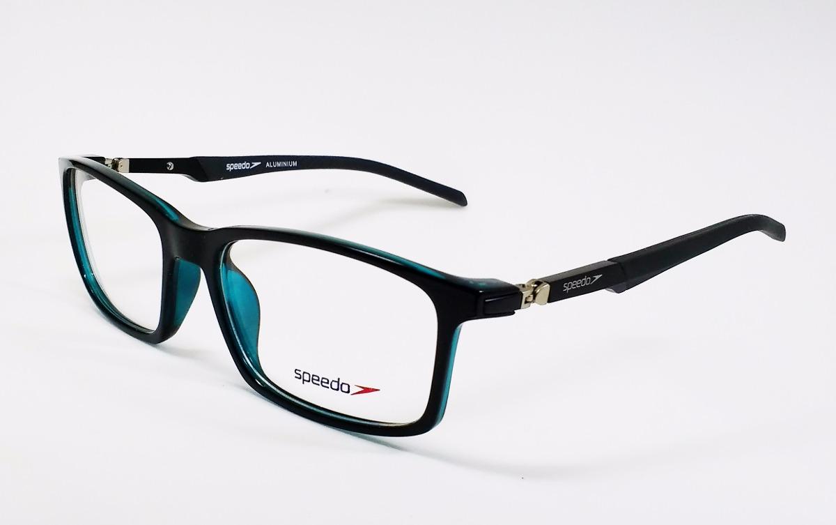 9812ab36b76b9 Óculos De Grau Speedo Sp4005 - Original - R  320