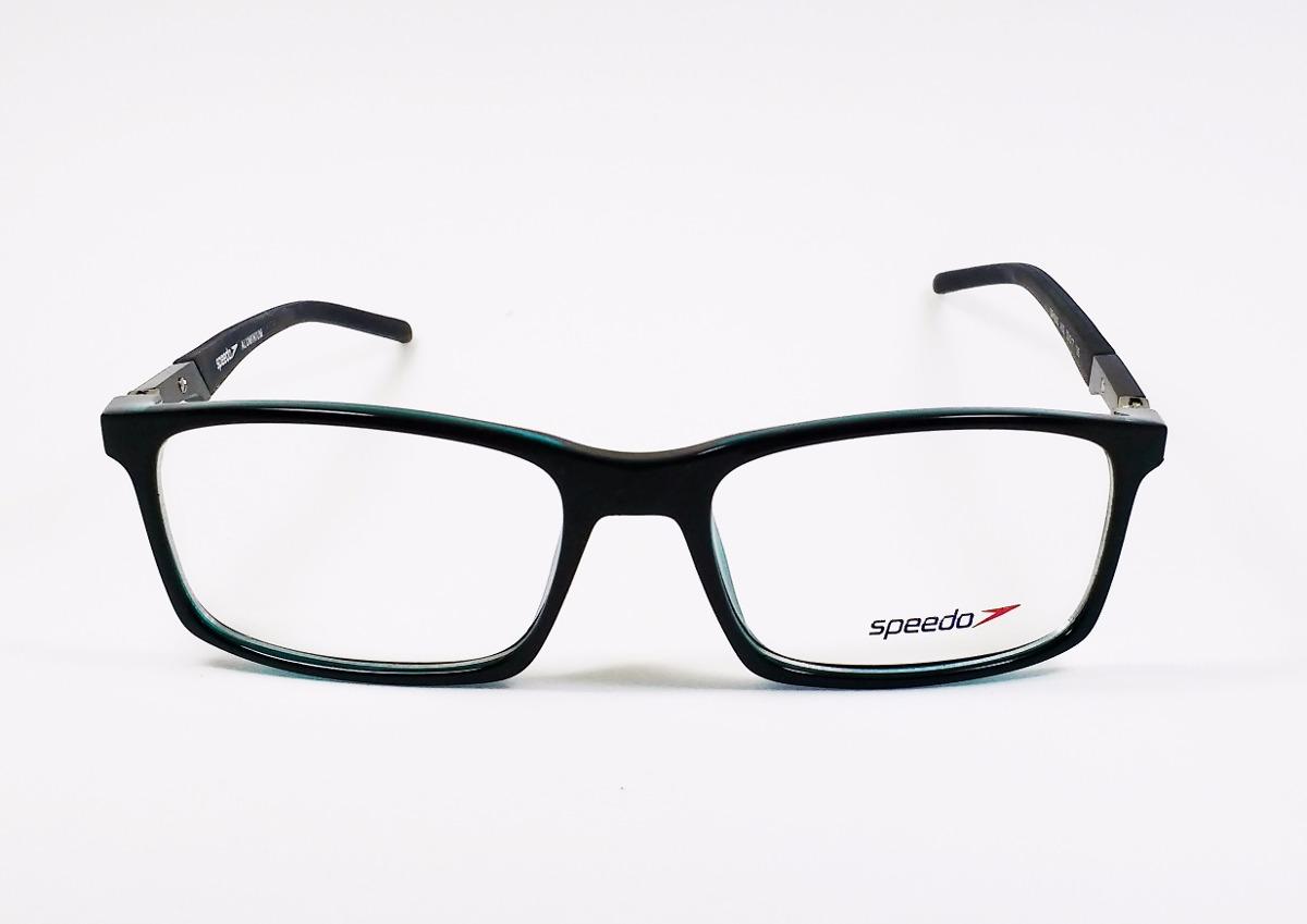 3bda2dc3e Óculos De Grau Speedo Sp4005 - Original - R$ 320,00 em Mercado Livre