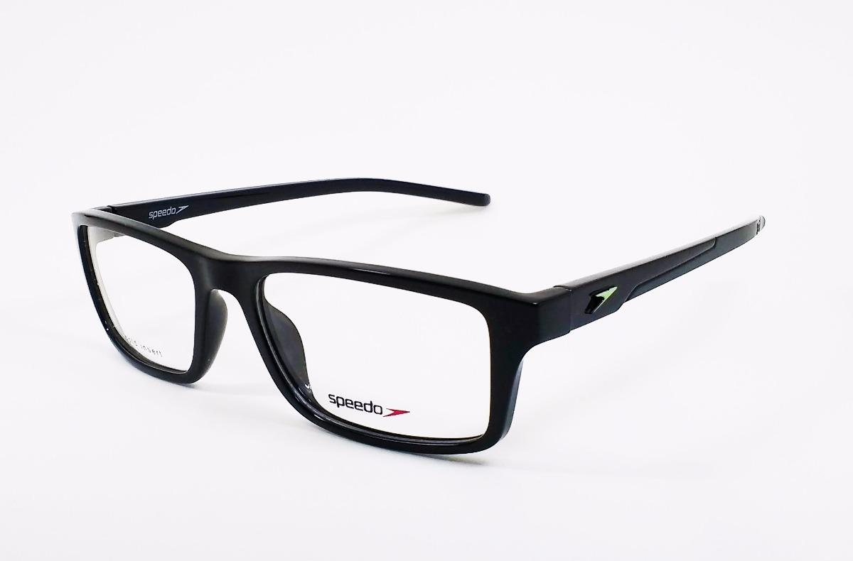 77b712a15 Óculos De Grau Speedo Sp4020 - Original - R$ 325,00 em Mercado Livre