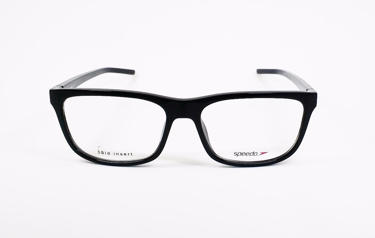 d10c2532f Óculos De Grau Speedo Sp4021 - Original - R$ 330,00 em Mercado Livre
