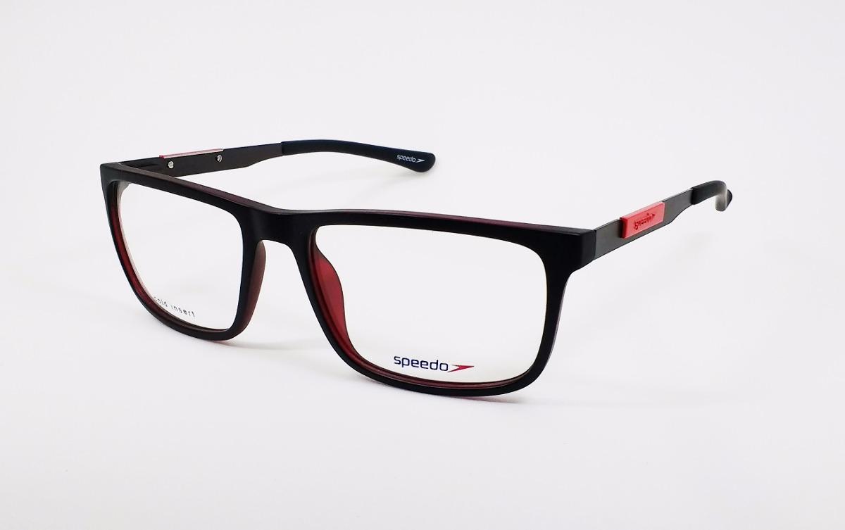 361dff068 Óculos De Grau Speedo Sp4022n - Original - R$ 325,00 em Mercado Livre