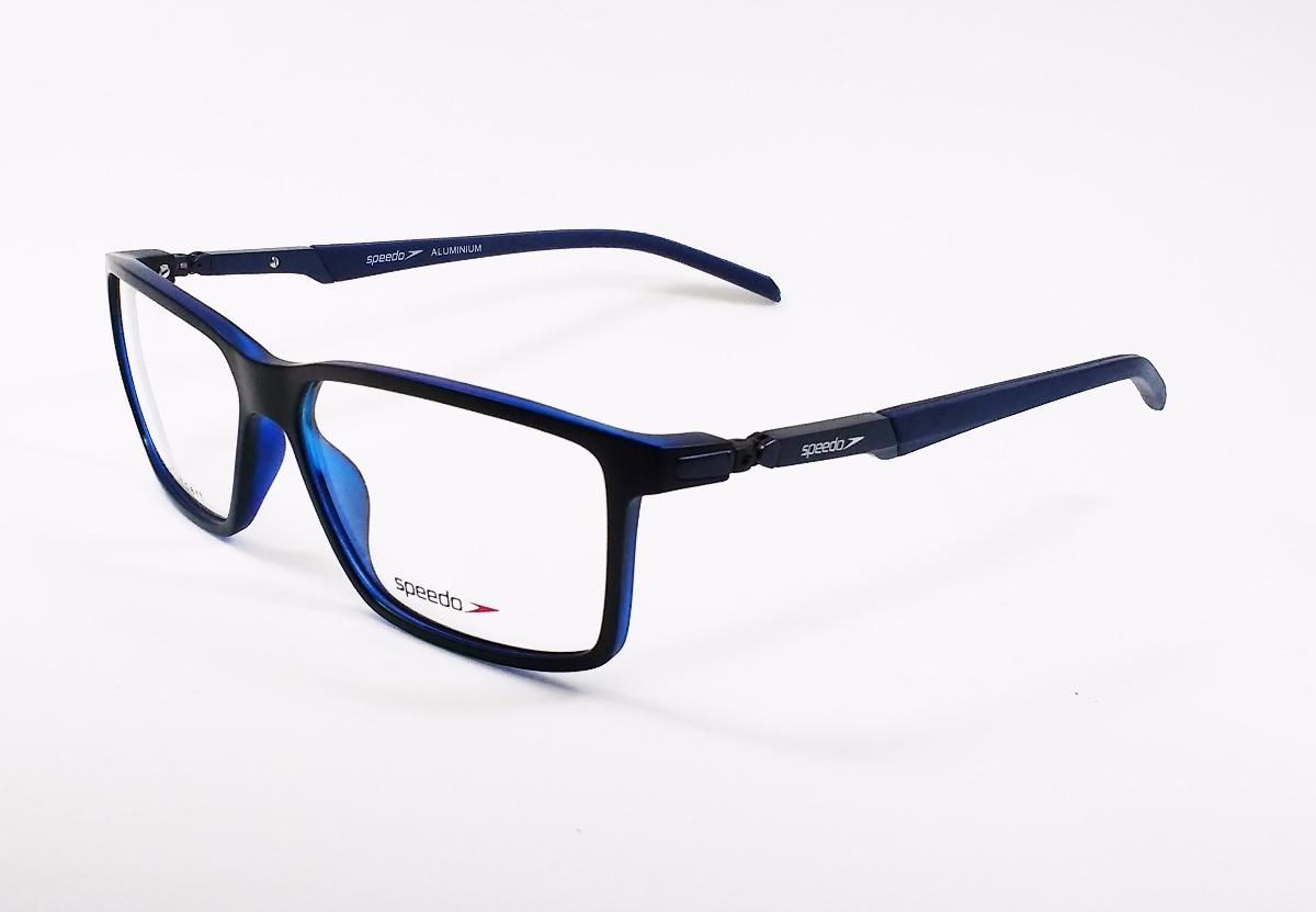 2b0362697 Óculos De Grau Speedo Sp4038 - Original - R$ 360,00 em Mercado Livre