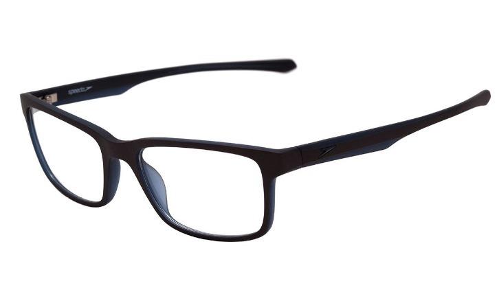 143b496693e34 Óculos De Grau Speedo Sp4048 H01  43 - R  165,00 em Mercado Livre