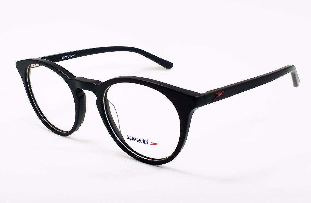 088a4a538 Óculos De Grau Speedo Sp6076 - Original - R$ 200,00 em Mercado Livre