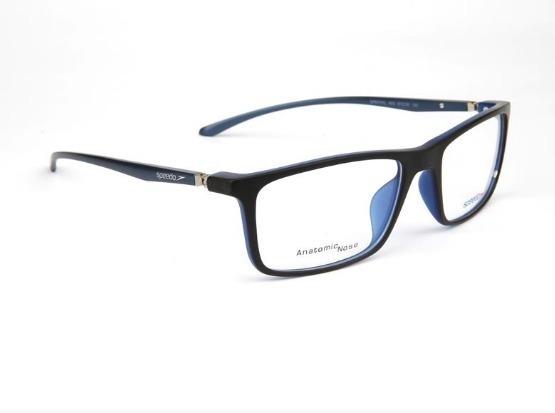 955b2449fcf81 Óculos De Grau Speedo Sp6079il A03 360° - 46 - R  262,00 em Mercado ...