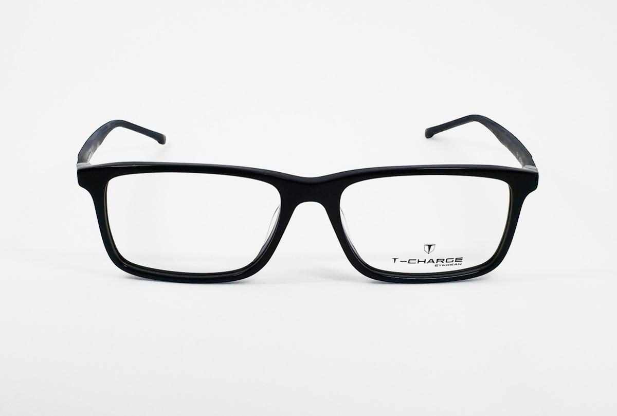 Óculos De Grau T-charge T6053 A01 - Original - R  299,00 em Mercado ... 8ae2ff7b16