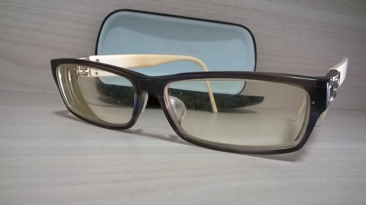 cf8cc062aabdb óculos de grau thierry mugler em bom estado completo. Carregando zoom.