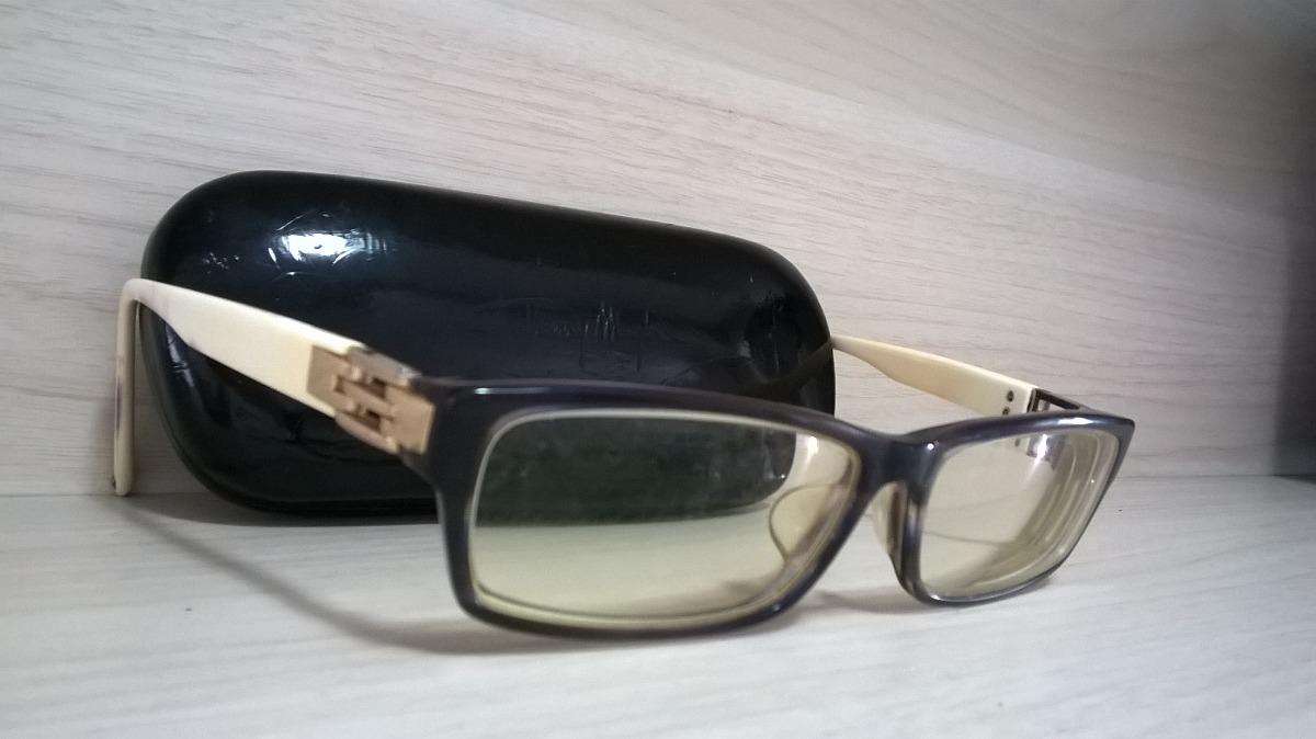 3a0821b354ad5 óculos de grau thierry mugler em bom estado completo caixa. Carregando zoom.