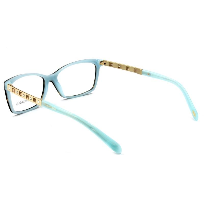 d05737b08 óculos de grau tiffany & co. - 2103-b 8134 55 - nota fiscal. Carregando  zoom.