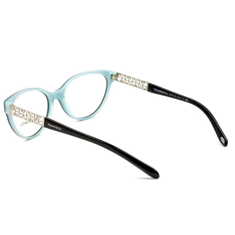 2b22a570c80dd óculos de grau tiffany   co tf 2129 8055 53 - nota fiscal. Carregando zoom.