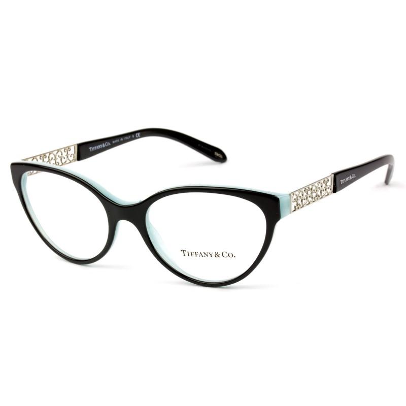 óculos de grau tiffany   co tf 2129 8055 53 - nota fiscal. Carregando zoom. eaef8f58c8