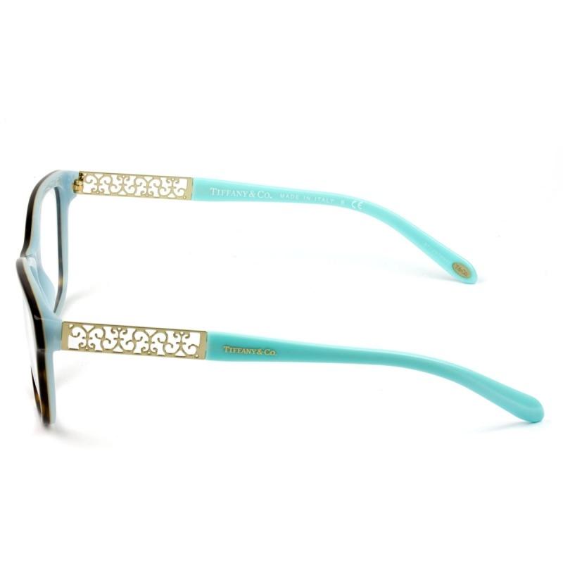 d854e6aa1b73e óculos de grau tiffany   co tf 2130 8134 54 - notal fiscal. Carregando zoom.