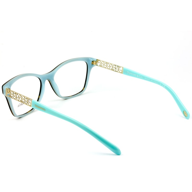 óculos de grau tiffany   co tf 2130 8134 54 - notal fiscal. Carregando zoom. 5e54b714cf