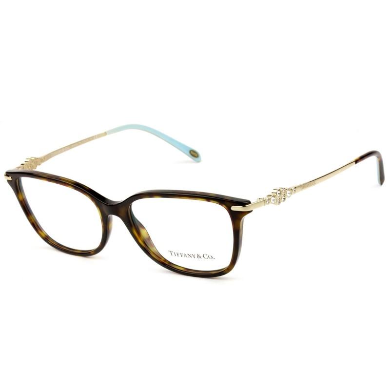 9129e04e671f1 Óculos De Grau Tiffany   Co Tf 2133-b 8015 55 - Nota Fiscal - R ...