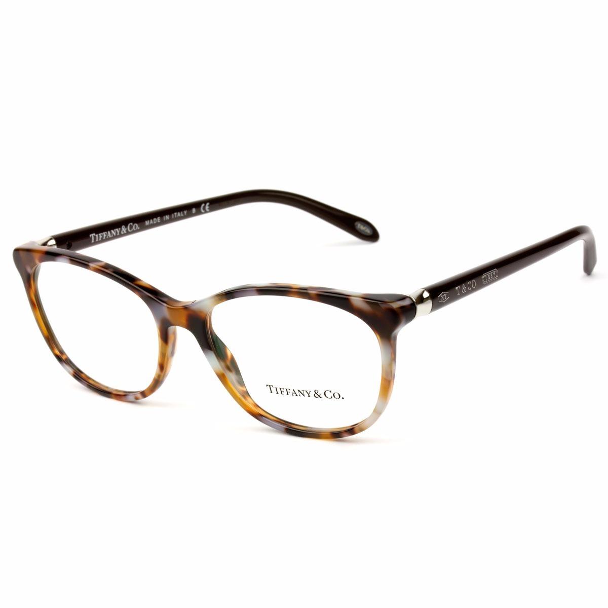 94a054cdef13f Óculos De Grau Tiffany   Co Tf 2135 8212 54 - Nota Fiscal - R  1.049 ...
