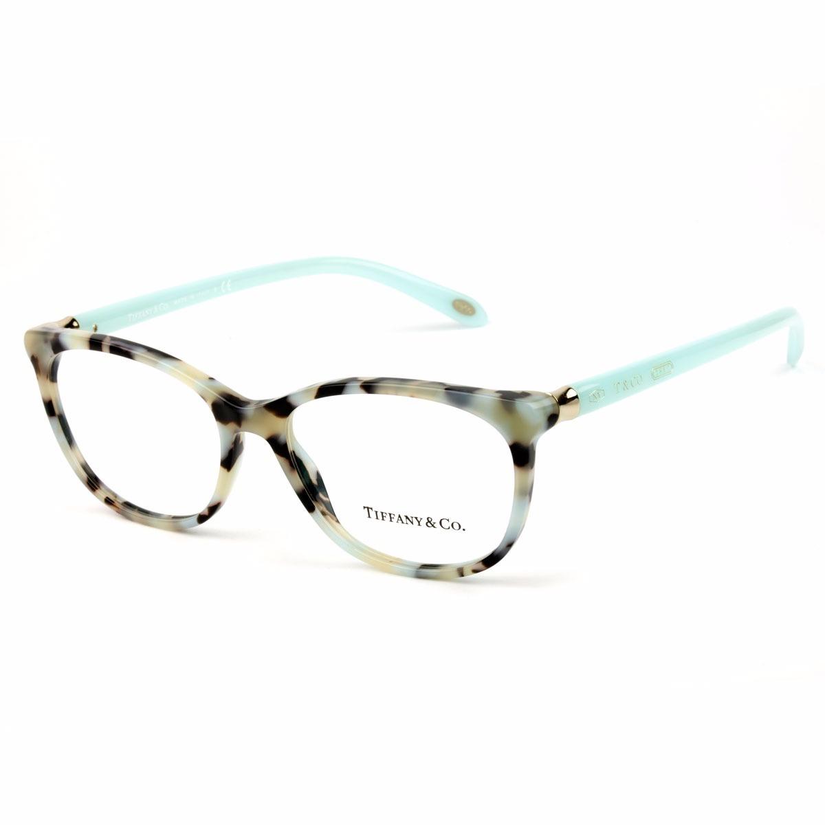 4270a51eebd6c Óculos De Grau Tiffany   Co Tf 2135 8213 54 - Nota Fiscal - R  1.049 ...