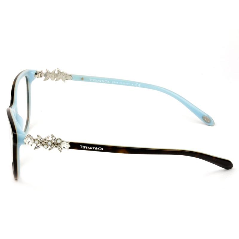 Óculos De Grau Tiffany   Co Tf2144-h-b 8134 54 - Nota Fiscal - R ... 78072a7ad5