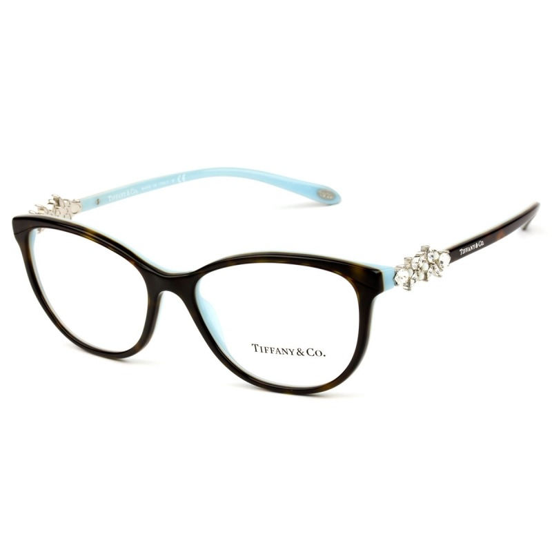 a51a831a96a13 Óculos De Grau Tiffany   Co Tf2144-h-b 8134 54 - Nota Fiscal - R ...
