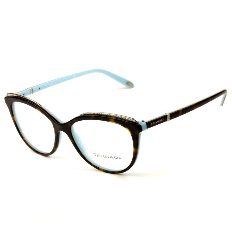 b4d04291fae2f Óculos De Grau Tiffany   Co Tf2147-b 8134 54 - Nota Fiscal - R ...
