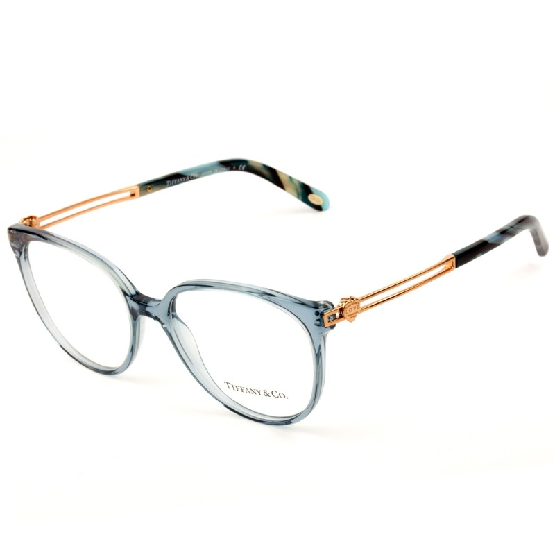 68d932ed2dd07 óculos de grau tiffany   co tf2152 8218 53 - nota fiscal. Carregando zoom.