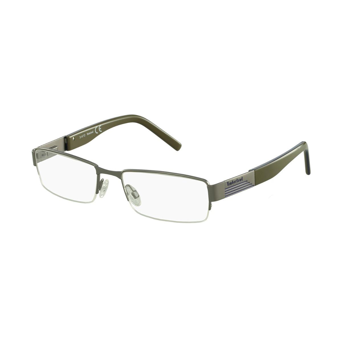 Óculos De Grau Timberland Casual Prata - R  555,00 em Mercado Livre 857700652f