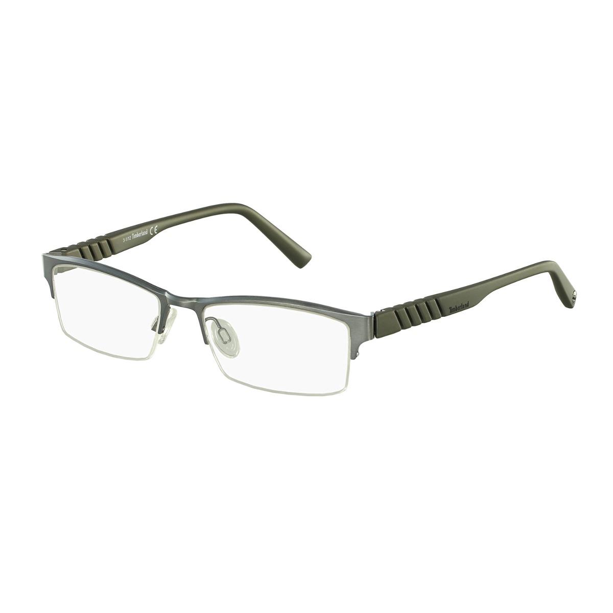 Óculos De Grau Timberland Casual Prata Tb1255 54090 - R  279,00 em ... 968912c31a