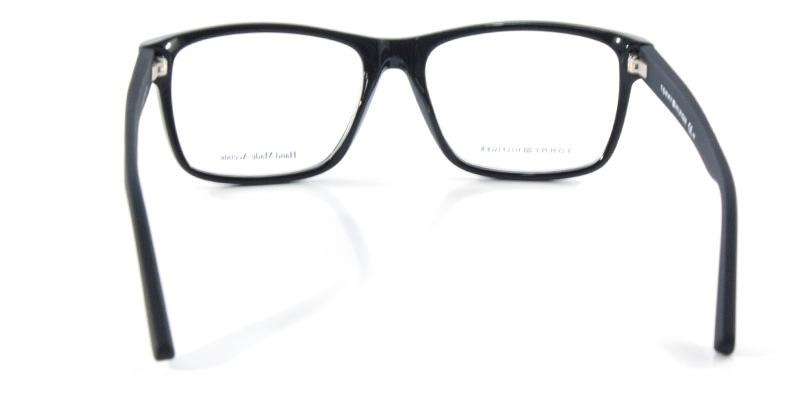 Óculos De Grau Tommy Hilfiger Th1237 Preto - R  589,00 em Mercado Livre 1c34d3a341