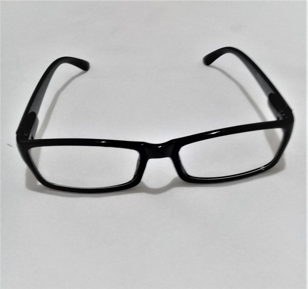 a133cbdcb Óculos De Grau Unissex Leitura Perto 02 Und (+1,00 A + 2,50) - R$ 29 ...