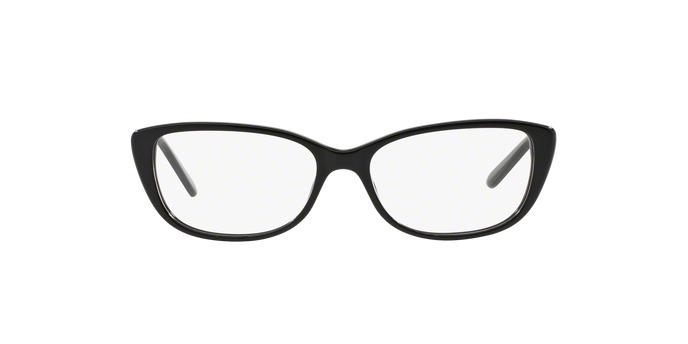 ... Óculos De Grau Versace Ve3206 Gb1 Preto Lente Tam 54 - R 549,90 em ... 2fa0d21197