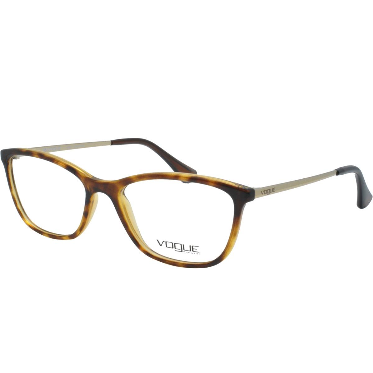 7c8d44bea8e3a óculos de grau vogue feminino original vo5219l w656. Carregando zoom.
