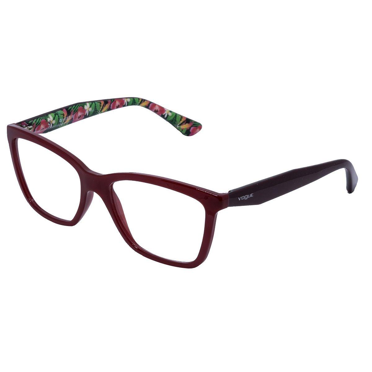 0ddec53a21b98 óculos de grau vogue original vo5018l c2340. Carregando zoom.