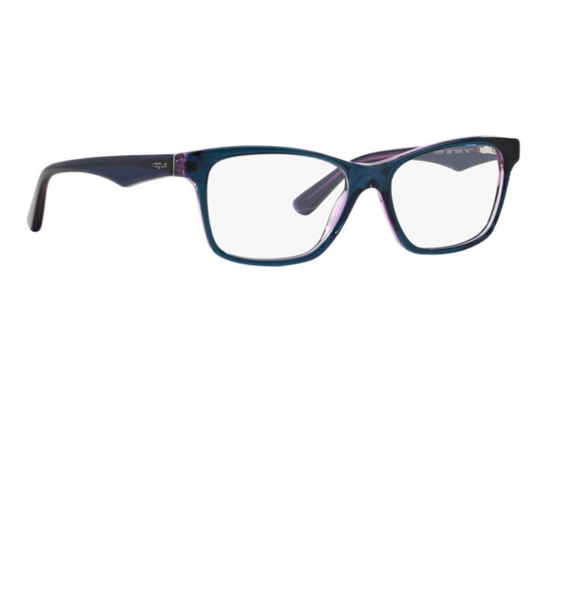 óculos de grau vogue vo2787 2267 feminino lente 5,3 cm. Carregando zoom. 032cddc275