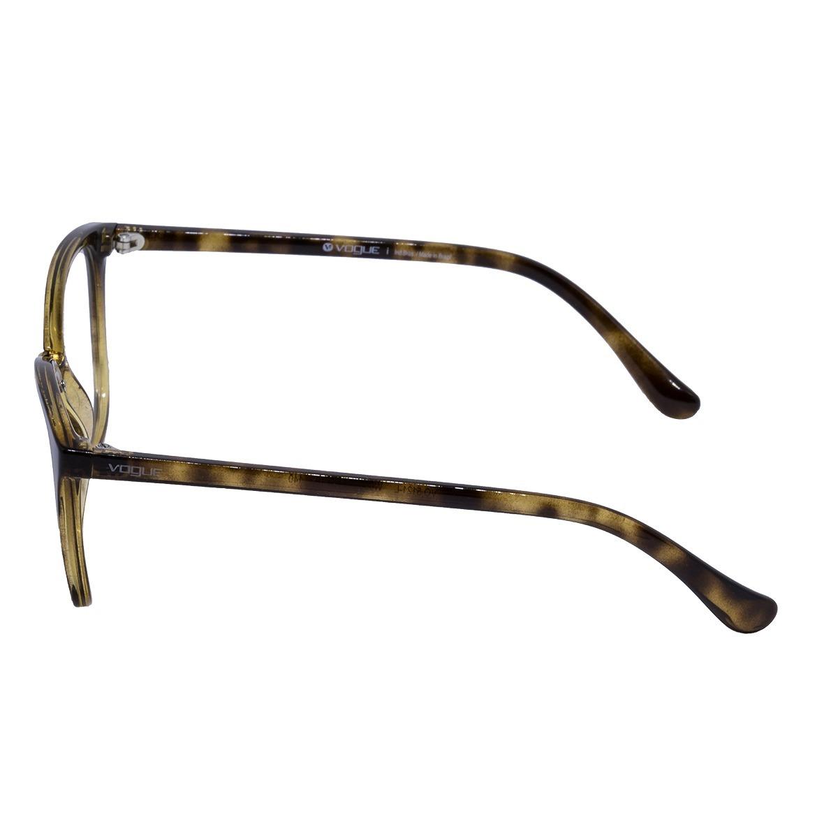 óculos de grau vogue vo5121-l cw656 - acetato tartaruga. Carregando zoom. 5e5f509ca1