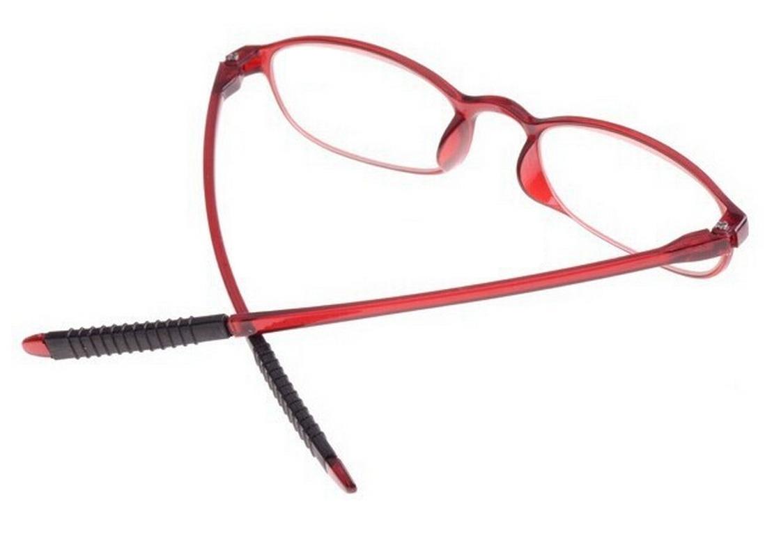 79d42f977 óculos de leitura 2 graus positivo confortável leve flexível. Carregando  zoom.