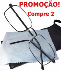 f2942b5c7 Oculos Para Leitura Com Grau 1,25 no Mercado Livre Brasil