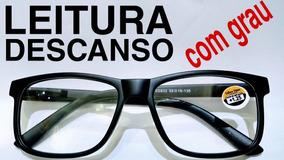 48a631148 Oculos Para Leitura Com Grau 2,25 no Mercado Livre Brasil