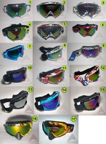 cdaa18032 Lente De Oculos De Trilha Ims - Calçados, Roupas e Bolsas no Mercado Livre  Brasil