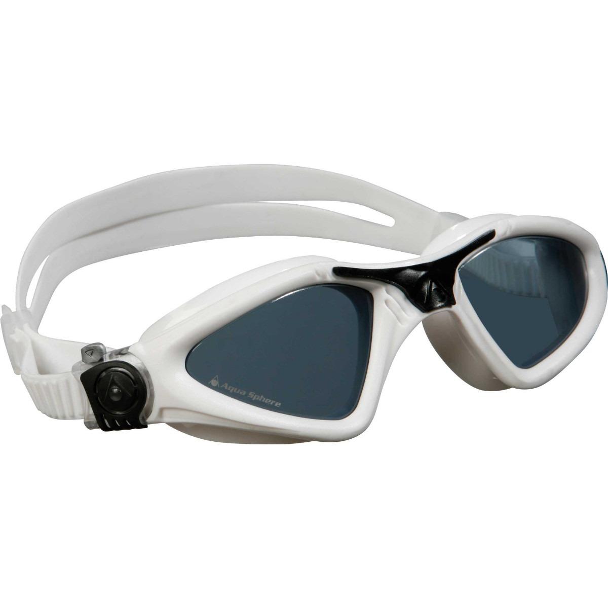 c747ad1925374 Óculos De Natação Aqua Sphere Kayenne - R  160,00 em Mercado Livre