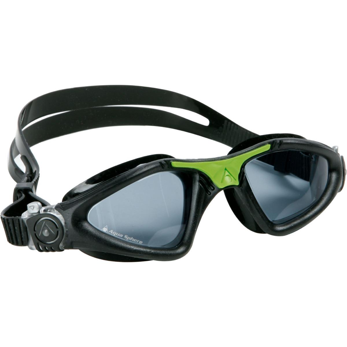 7fcb02e38 óculos de natação aqua sphere kayenne lente fumê opu transp. Carregando  zoom.