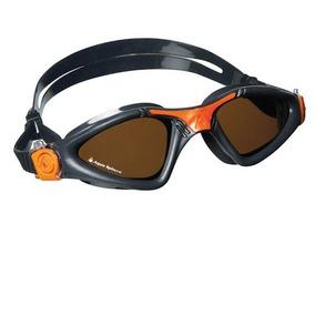 a9f7af903 Óculos De Natação Aqua Sphere Kayenne Lente Escura - Óculos de Natação no  Mercado Livre Brasil